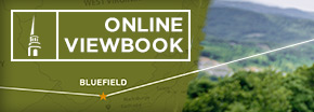 Bluefield College Viewbook