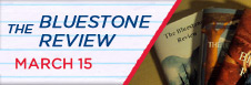 The Bluestone Review Submission Deadline