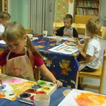 New Fine Arts Community School Classes