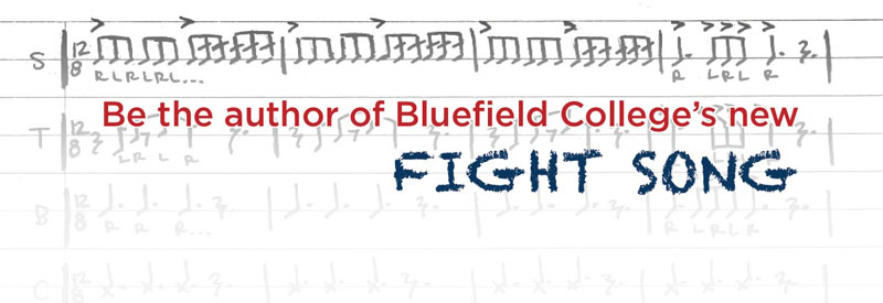 Fight Song Banner