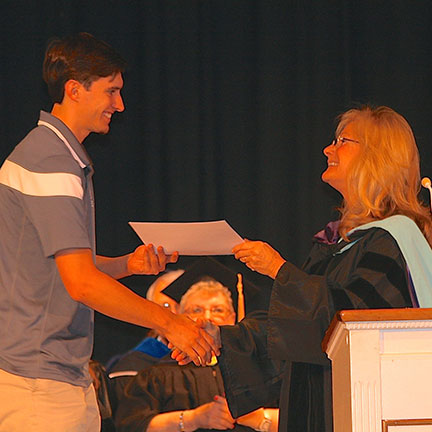 Students Earn Academic Honors