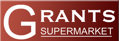 Grant's Supermarkets Logo