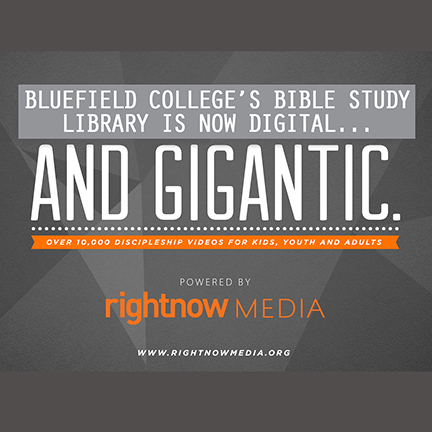 Netflix of Bible Studies Offered to BC
