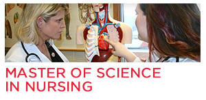 Online Master of Science in Nursing from Bluefield College