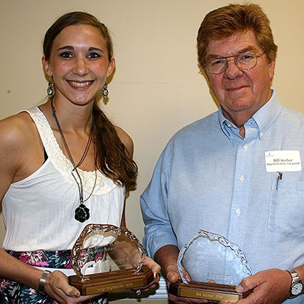 BC Honors Local Journalists