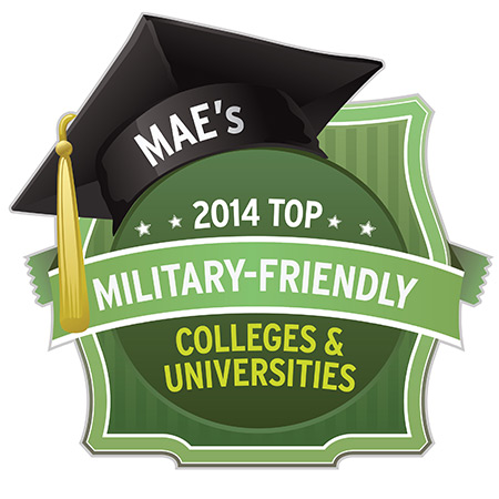 BC Earns Military Friendly Distinction