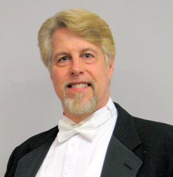 Meet Music Professor Dr. John Moir