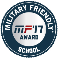 BC Earns Military Friendly Honor