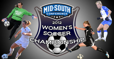 2012 Mid-South Conference Tournament