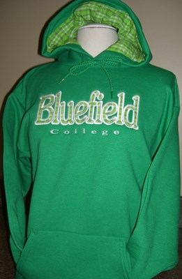 Irish Green Sweatshirt