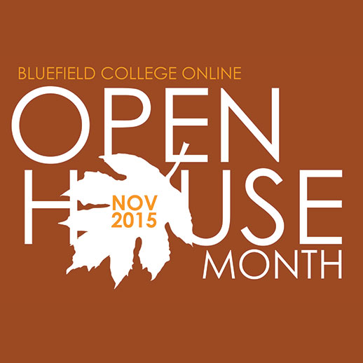 Open House Events for Online Programs