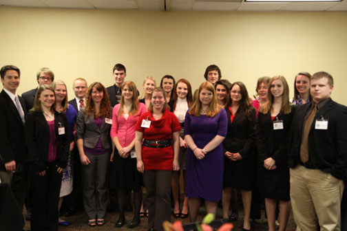 Presidential-Scholars-'12-Group