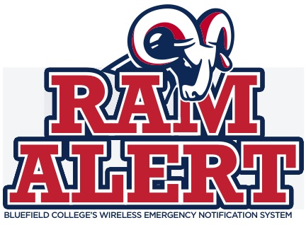 RamAlert Logo