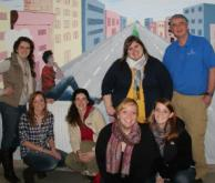 Mission Team Returns from Romania