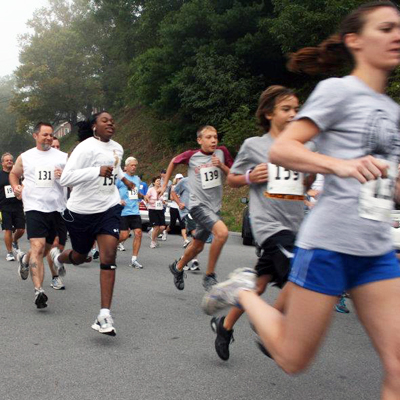 8th Annual Elswick 5k To Be Held Sept. 12