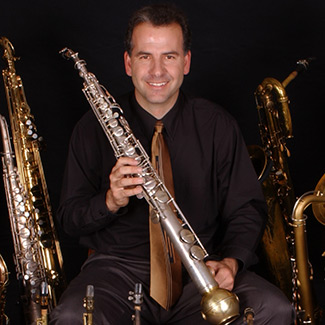SAXsational Concert Coming to Bluefield