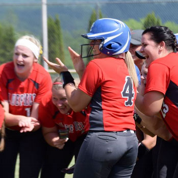 Lady Rams to Play for NCCAA Title