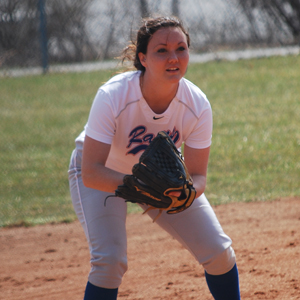 Softball Falls to Shawnee State in Pair