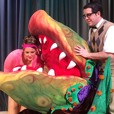 BC Theatre: Little Shop of Horrors