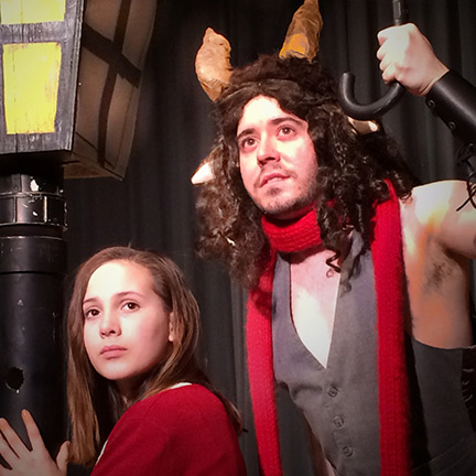 Youth Theatre to Present Narnia