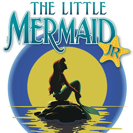 Youth Theatre Little Mermaid Auditions