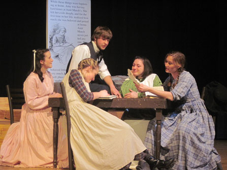 Theatre-Little Women-C