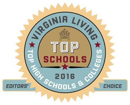 Virginia Living Dubs BC Top College