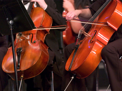 Blue Mountain, BC to Host WV Symphony