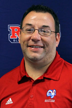 WSoccer Coach Tom Price - Headshot - Women's Soccer...